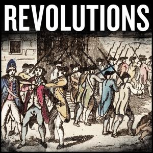 Podcast Revolutions