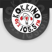 Radio Sto Kokkino 105.5
