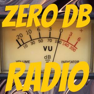 Radio Zero DB Radio