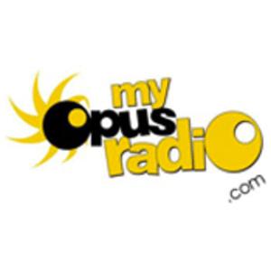 Radio myopusradio.com - The C Train
