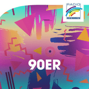 Radio Radio Regenbogen - 90er