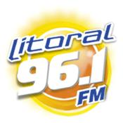 Radio Rádio Litoral 96.1 FM