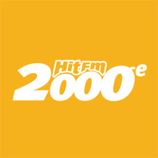 Radio Hit FM 2000 - ХИТ FM 2000-е