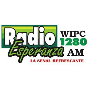 Radio WIPC - Radio Esperanza 1280 AM