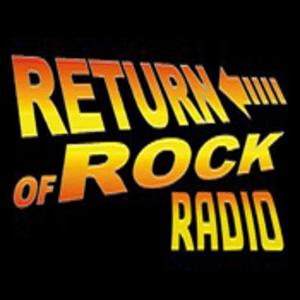 Radio Return of Rock Radio