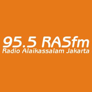 Radio RASfm Jakarta 95.5 FM