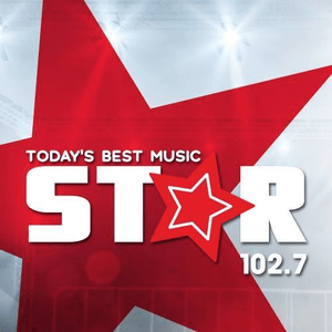 Star 102.7 FM