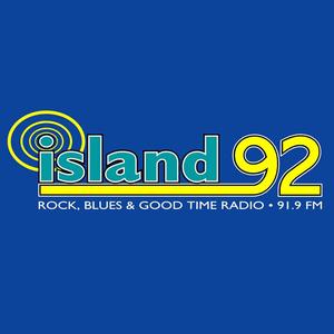 Radio Island 92