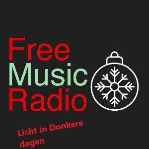 Radio Free Music Kerst