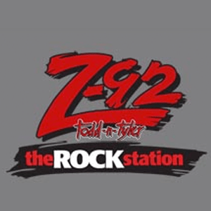 KEZO-FM - Z-92 92.3 FM
