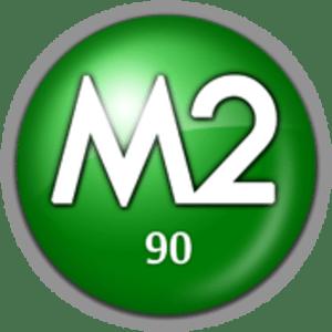 Radio M2 90