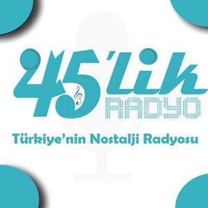 Radio Radyo 45'lik