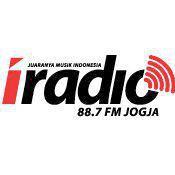 Radio iradio Jogja 88.7 FM