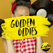 Radio Life Radio Tirol - Golden Oldies