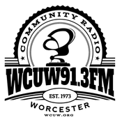 Radio WCUW 91.3 FM - Worcester's Community Radio Station