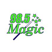 Radio WEOA - Magic 98.5 FM