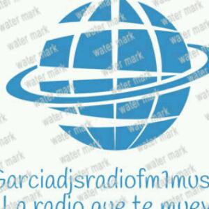 Radio garciadjsradio1fmmusic