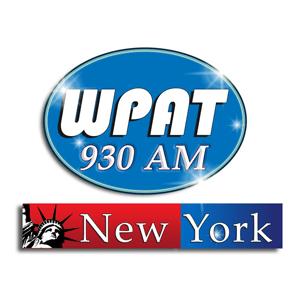 Radio WPAT -  Multicultural Radio 930 AM