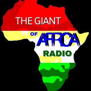 Radio The Giant of Africa