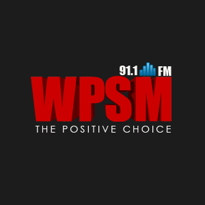 Radio WPSM - The Positive Choice 91.1 FM