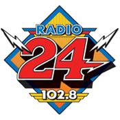 Radio Radio 24 102.8