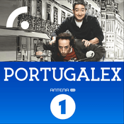 Podcast Antena 1 - PORTUGALEX