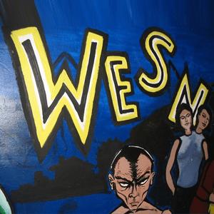 Radio WESN - Far Left 88.1 FM