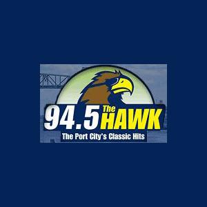 Radio WKXS-FM - The hawk 94.5 FM