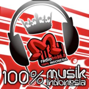 Radio M Radio FM 98.8