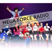 Radio MEGA FORCE RADIO