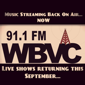 Radio WBVC - 91.1 FM