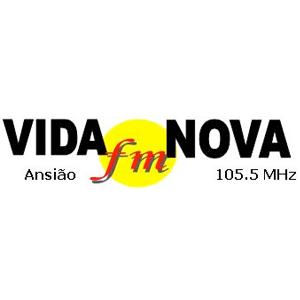 Radio Vida Nova 105,9