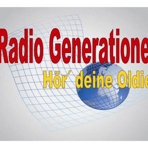 Radio generationen