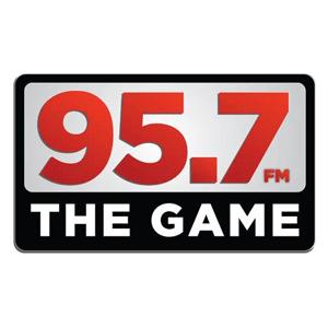 Radio KGMZ - The Game 95.7 FM