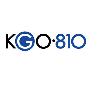 Radio KGO-AM 810