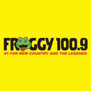 Radio WWFY - Froggy 100.9 FM