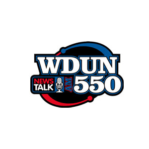 Radio WDUN - North Georgia's Newstalk 550 AM