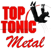 Radio Top Tonic Metal