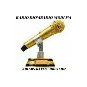 Radio RADIO DIOMBADIO-MODI FM KREMIS