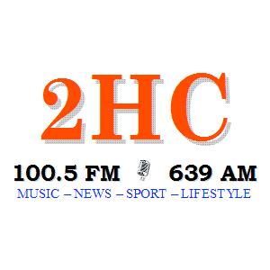 2HC - 639 AM