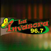 Radio La Invasora 96.7 FM