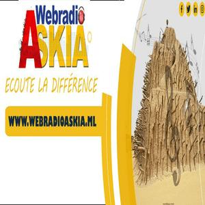 Radio Webradio Askia