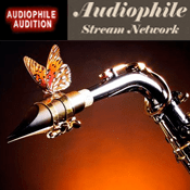 Radio Audiophile Jazz