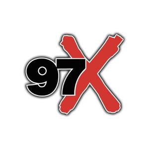 Radio WYYX - 97X 97.7 FM