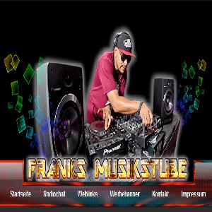 Radio Franks-Musikstube