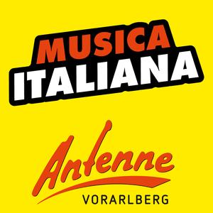 Radio ANTENNE VORARLBERG Musica Italiana