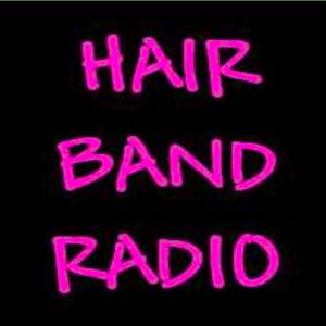 Radio Hair Band Radio