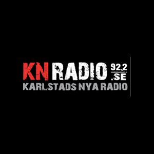 Radio KN Radio - Karlstads Nya Radio 92.2 FM