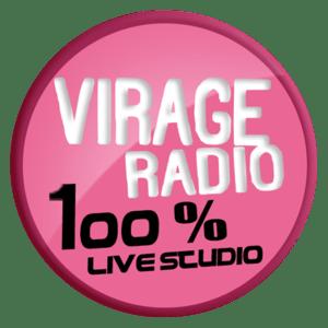 Radio Virage 100% Live Studio