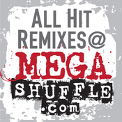 Radio All Hit Remixes @ MEGASHUFFLE.com